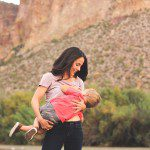 On Breastfeeding a Toddler