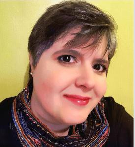 Carri Finkbeiner