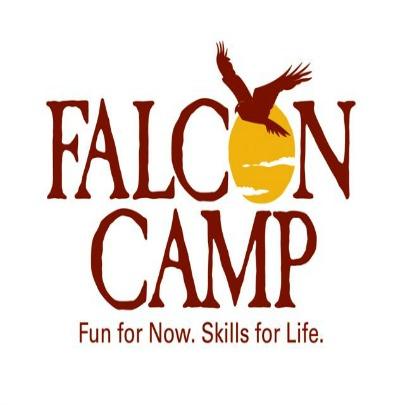 Falcon Camp Logo405x405