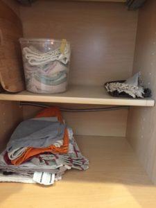eliminate paper towels