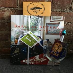 Lawrenceville Giveaway 1