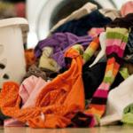 Why I Like Doing Laundry