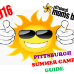 The 2016 Pittsburgh Summer Camp Guide