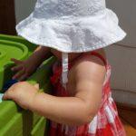 My FACELESS Facebook Daughter
