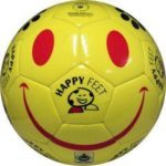 HappyFeet – Soccer Fun For Your Little One! – Giveaway