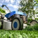 The Rise of the Lawnmower Parent