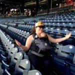 Baseball and Babies at PNC Park