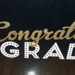What I Learned When My Oldest Graduated High School