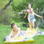 Kids Activities To Beat The Heat This Summer