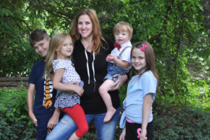 Sleepless nights: why I became a Mombie