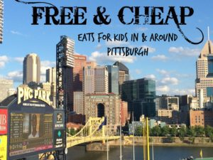 graphic relating to Eat N Park Printable Coupons referred to as No cost and Affordable Eats for Young children within Pittsburgh