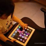 Toddler Safe iPad Apps