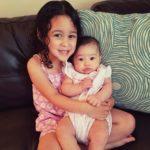 Why I Love Raising Two Girls
