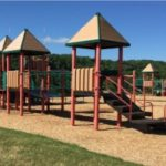 Our Favorite Playgrounds in the North Hills of Pittsburgh