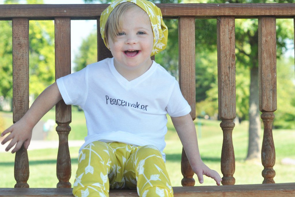 A Day in the Life with Down Syndrome: Down Syndrome