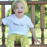 A Day in the Life with Down Syndrome: Down Syndrome Awareness Month