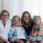 Cherishing the Moments with Grandparents