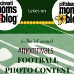1st Annual PMB vs CMB #momrivals Football Photo Contest