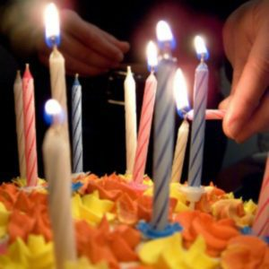 10 Ways To Celebrate Your Childs Birthday Without Having A Party