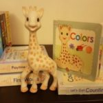 Great Board Books to Read with your Child! (Read a Book Day Part 1)