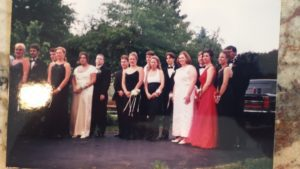 old-prom