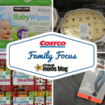 Family Focus: Affordable Everyday Products