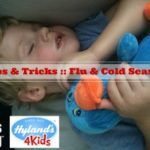 Tips and Tricks :: Surviving the Cold and Flu Season