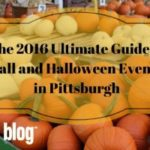2016 Guide to Fall and Halloween Events in Pittsburgh