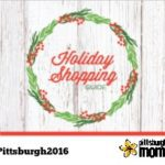 Be A Part of #ShopPittsburgh2016 Holiday Gift Guide