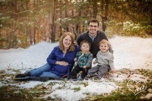 Family Photo- RA Photography
