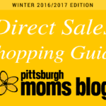 Direct Sales Shopping Guide Winter 2016/2017
