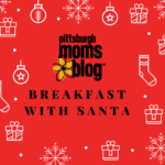 2017 Breakfast With Santa in Western Pennsylvania