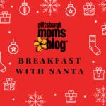 2017 Breakfast With Santa in Western Pennsylvania