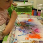 Your Kid is an Artist at Jellybean Street!