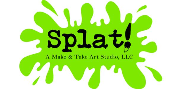 Photo Credit: Facebook.com Splat A Make & Take Art Studio LLC