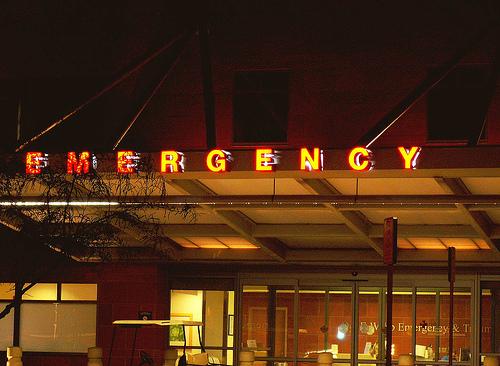 photo credit: cobalt123 Long Night in ER via photopin (license)