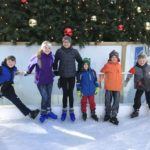 5 Things to do Outside during the Winter in Pittsburgh with Kids