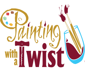 Family Play Date At Painting With A Twist Robinson Township