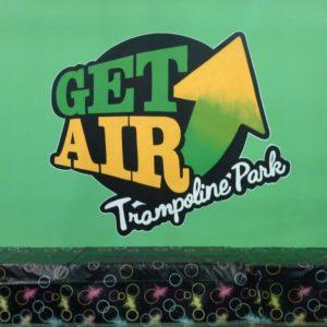 photo credit: Facebook.com  Get Air Trampoline Park
