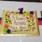 Three Rivers Mothers' Milk Bank Celebrates First Birthday