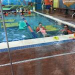 Goldfish Swim School Makes Learning to Swim Easy on the Entire Family