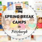 Spring Break Camps in Pittsburgh