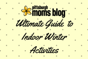 Ultimate Guide to Indoor Winter Activities600x400