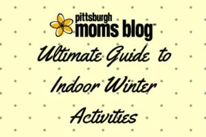 Ultimate Guide to Indoor Winter Activities600x400