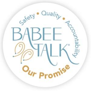 BABEE TALK 300x300