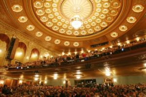 The Benedum Center (image available at http://doorsopenpgh.org/sites/benedum-center-for-the-performing-arts/)