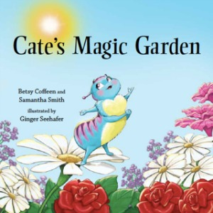 Cates Magic Garden300x300