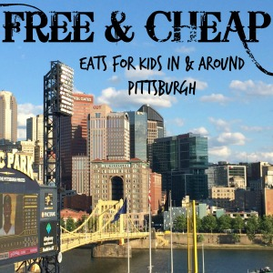 Free and Cheap Eats