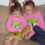 "Book Review: My Preschooler Loved ""ABC See, Hear, Do: Learn to read 55 words"""