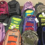 Pittsburgh Moms Blog Donates 98 Backpacks with Supplies to Pittsburgh Public Schools